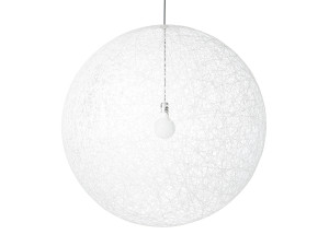 Moooi Random Suspension Light White