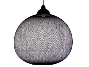 Moooi Non Random Suspension Light Black