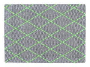Hay Dot Carpet Electric Green