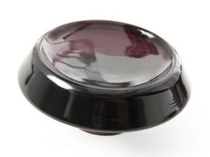 View Tom Dixon Glass Knob Lecko