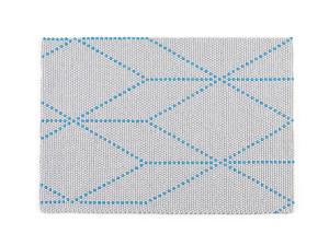 View Hay Dot Carpet Big Blue