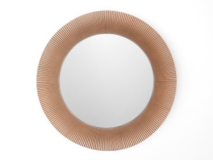 View Kartell All Saints Mirror Copper