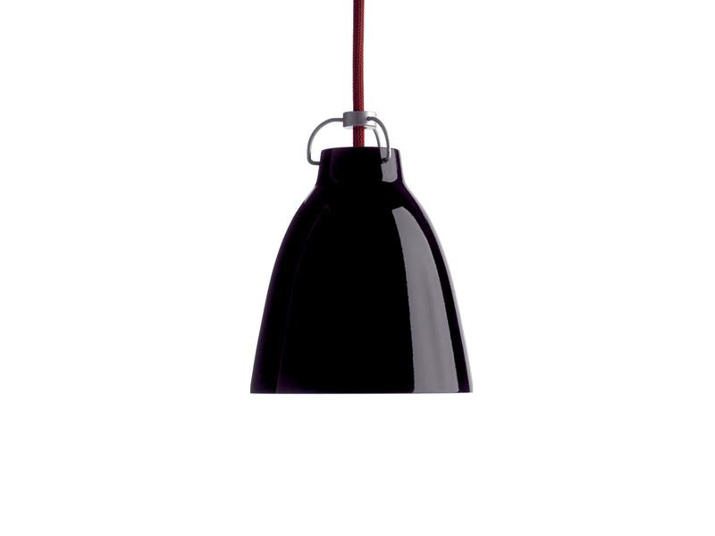 Lightyears Caravaggio Pendant Light Black