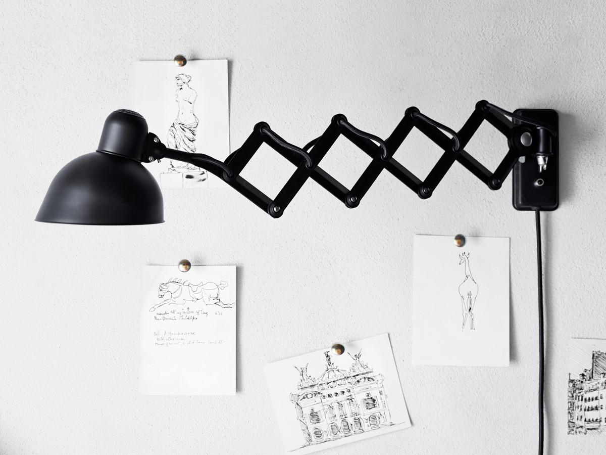 Buy the Lightyears Kaiser Idell Scissor Lamp at Nest.co.uk