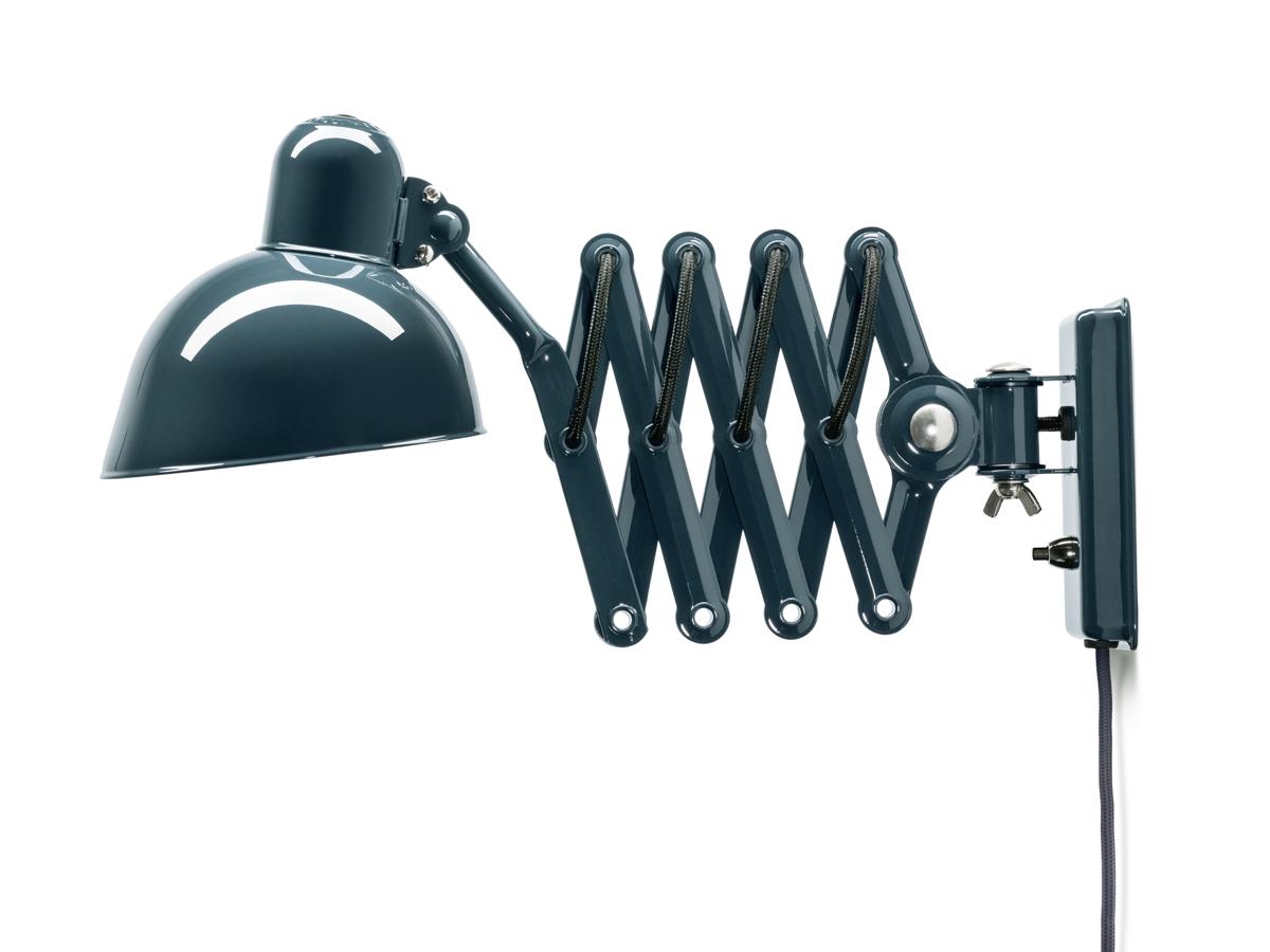 Buy The Fritz Hansen Kaiser Idell Scissor Lamp At Nest Co Uk