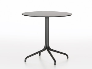 Vitra Belleville Cafe Table Round - Outdoor