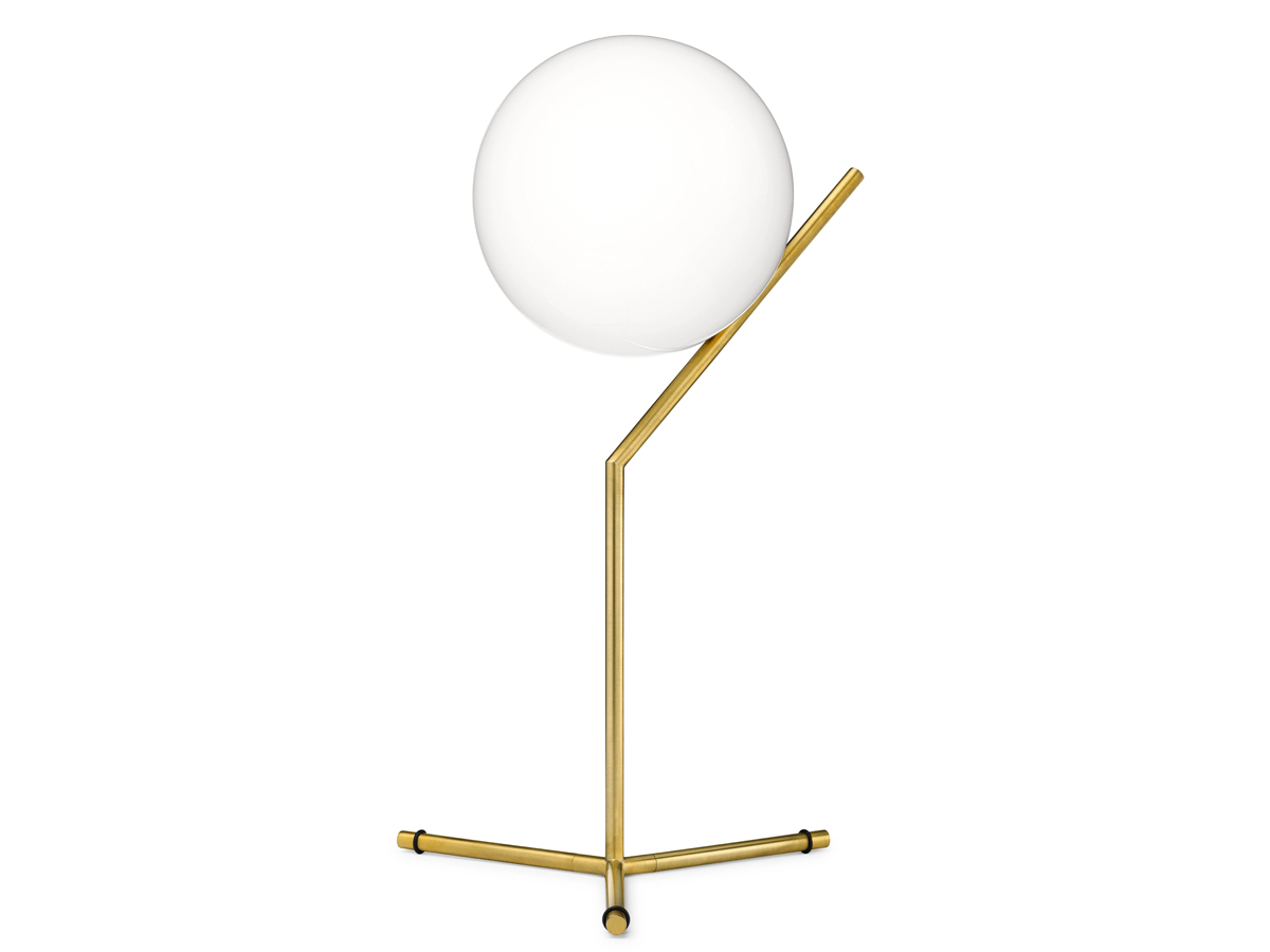 Buy The Flos Ic T1 High Table Lamp At Nest Co Uk
