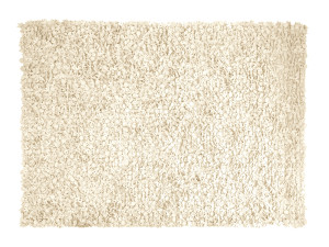 View nanimarquina Little Field of Flowers Rug - Ivory