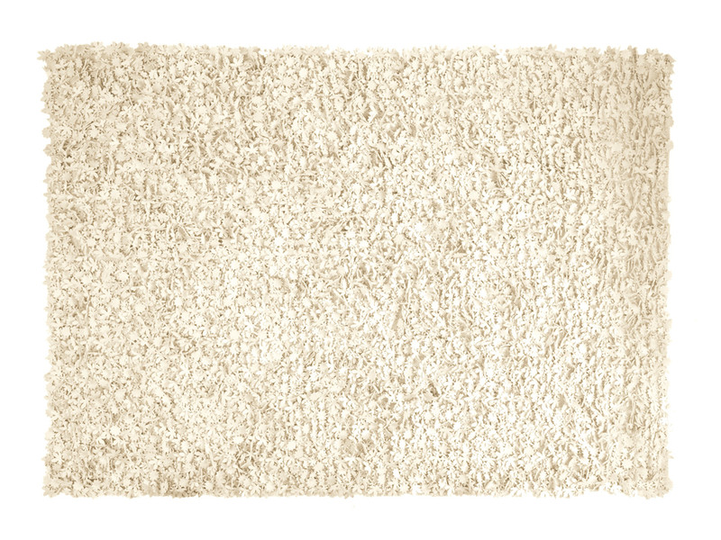 nanimarquina Little Field of Flowers Rug - Ivory