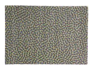 nanimarquina Topissimo Multicoloured Rug - Multi Blues