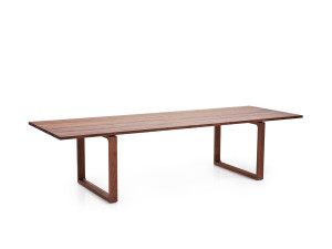 Fritz Hansen Essay Dining Table Walnut