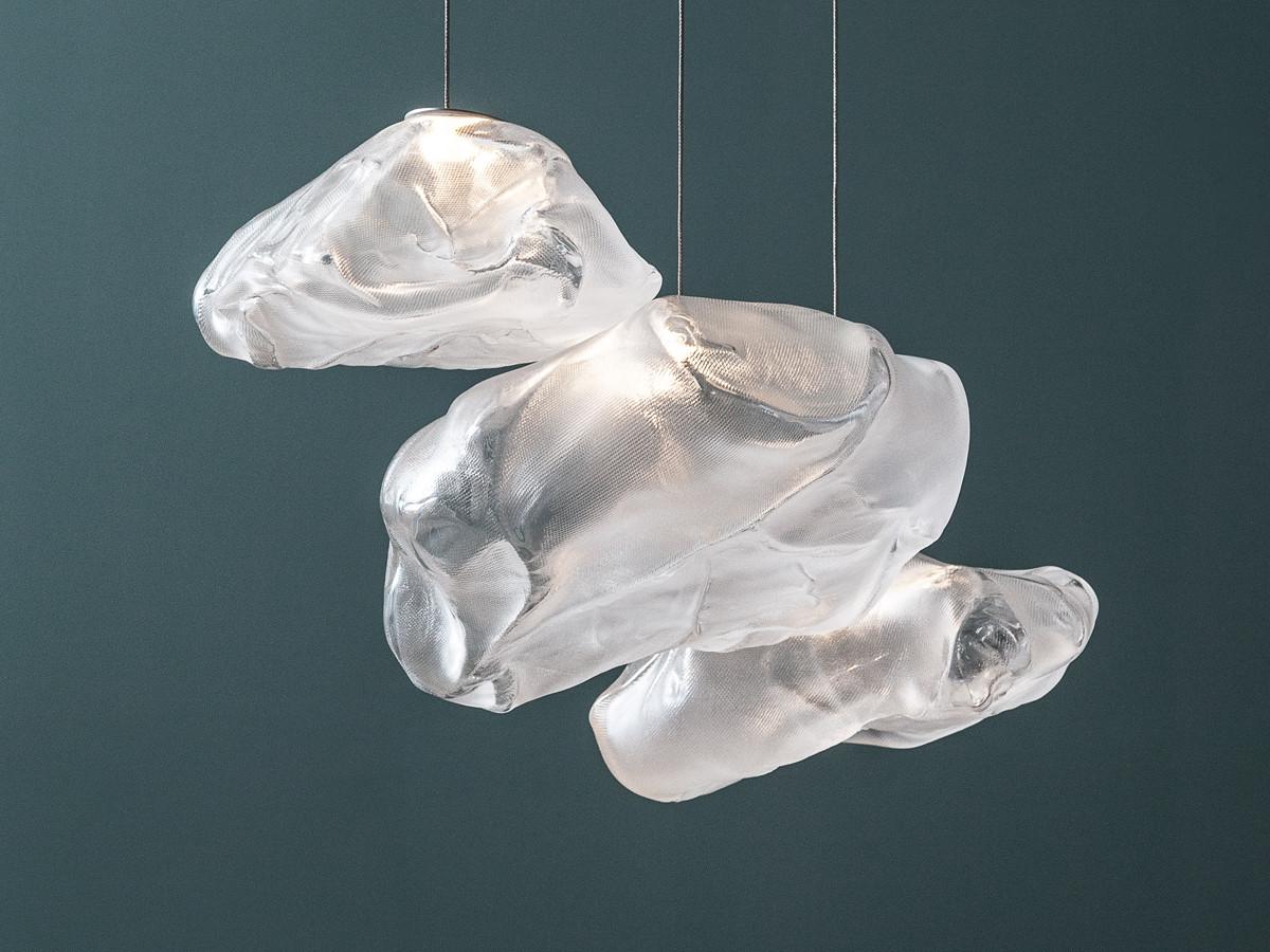 Buy the Bocci 73.3 Pendant Light at Nest.co.uk