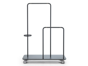 View Punt Platel Clothes Stand