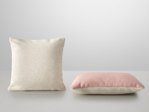 View Muuto Mingle Cushion Rose