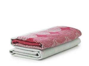 Normann Copenhagen Ekko Throw Blanket