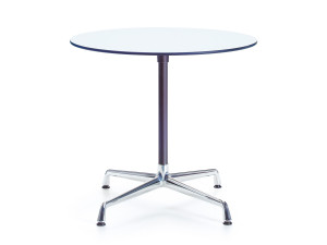 View Vitra Eames Contract Tables Round