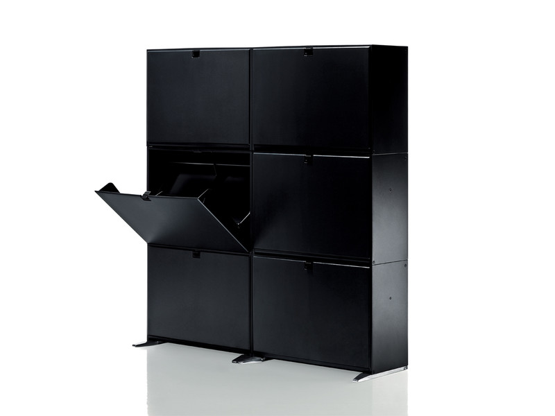 Buy The Magis Garage Shoe Storage System At Nestcouk