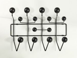 View Vitra Eames Hang It All - Black