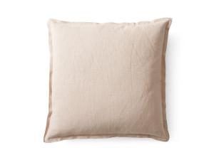 View Menu Raw Cushion