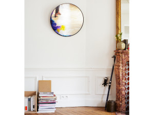 Petite Friture Francis Wall Mirror Large