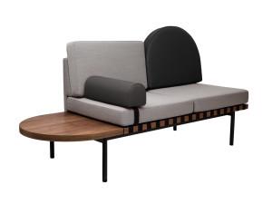 Petite Friture Grid Sofa