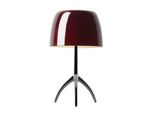 View Foscarini Lumiere Table Lamp Cherry