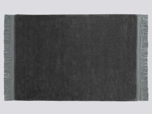 Hay Raw Rug Anthracite