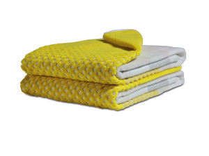 View Hay Towel Autumn Yellow