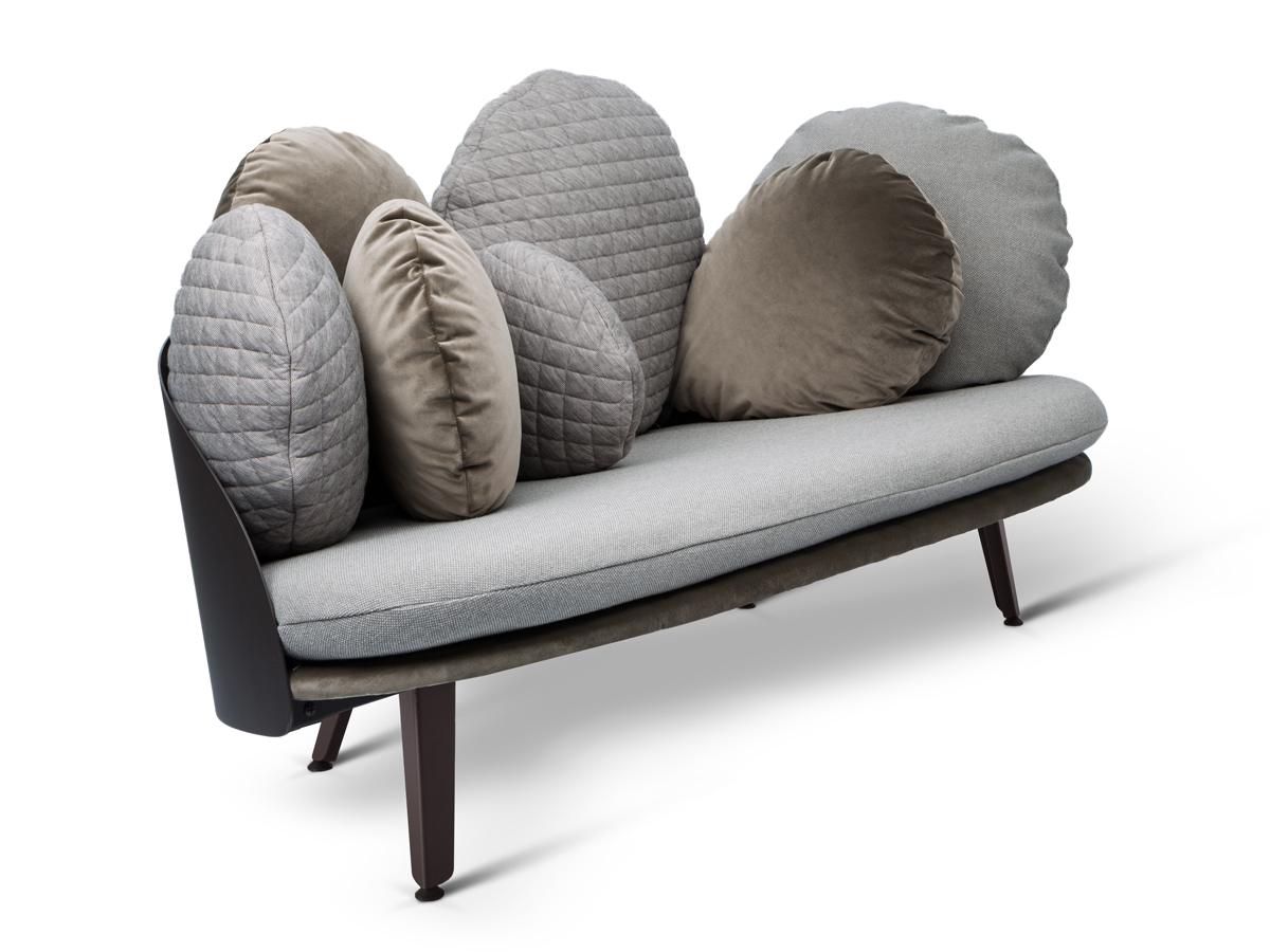 Buy the Petite Friture Nubilo Sofa at Nest