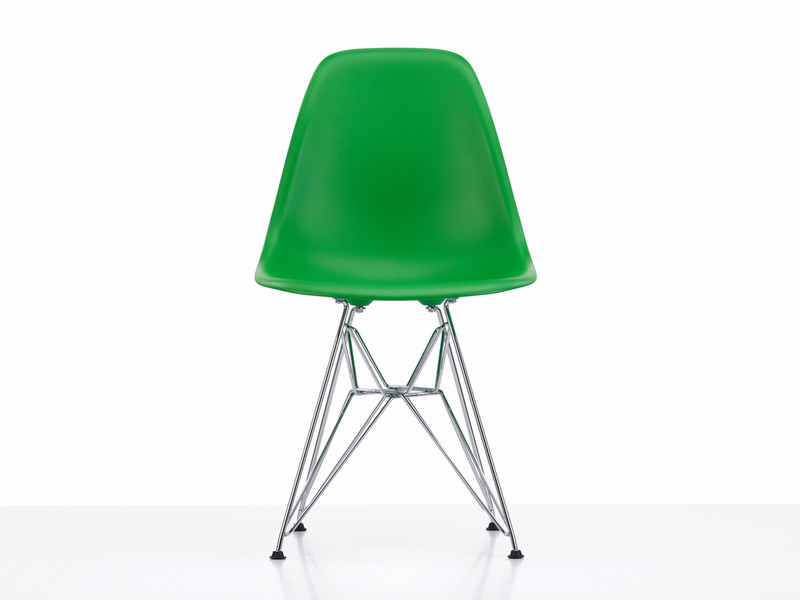 eames chair shell. vitra dsr eames plastic side chair shell d