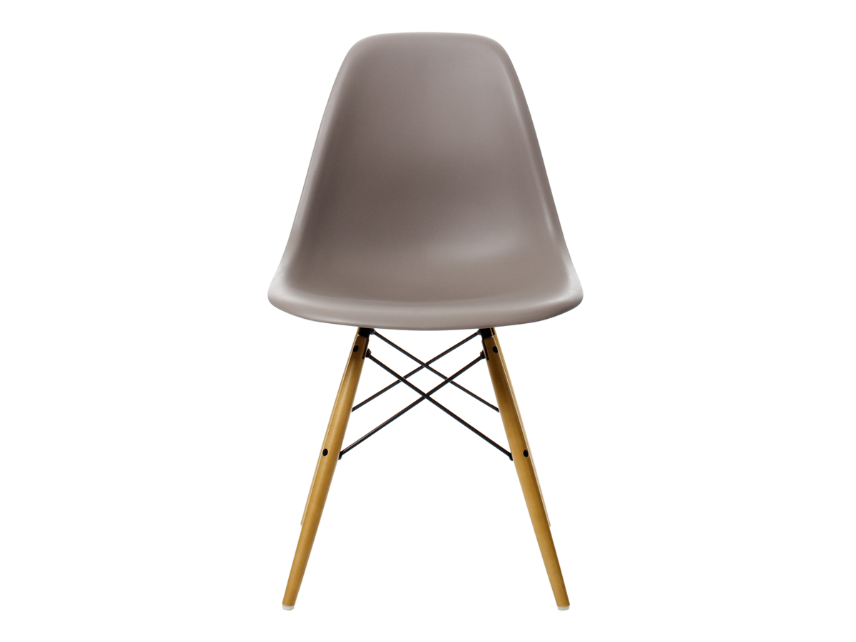 Delicieux ... Plastic Side Chair Golden Maple Base. 123456789101112131415161718192021