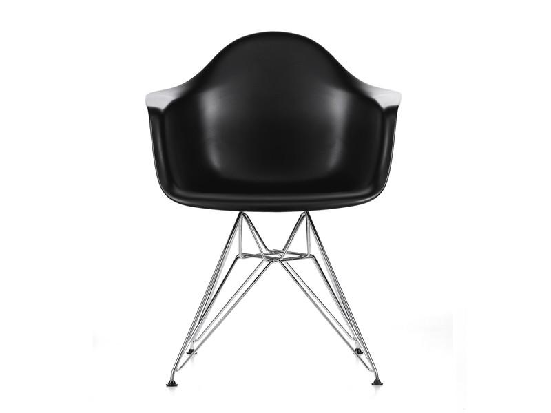 Eames Plastic Armchair : Buy the vitra dar eames plastic armchair at nest