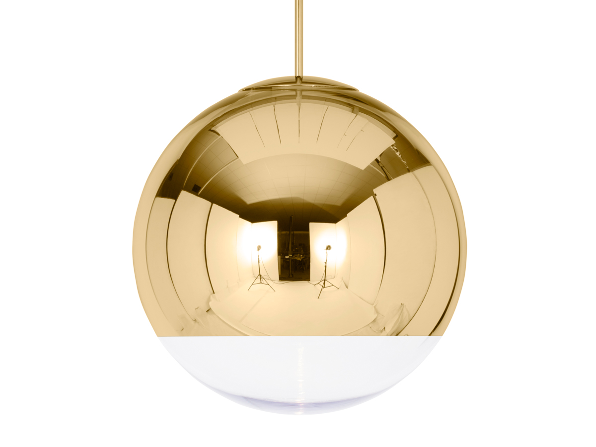tom dixon style lighting. Tom Dixon Mirror Ball Pendant Light Gold Style Lighting