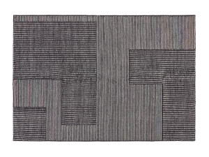 View Tom Dixon Stripe Rug Rectangular