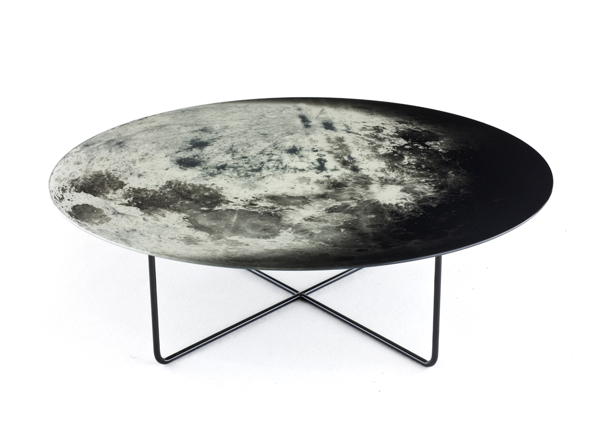 Buy the diesel with moroso my moon my mirror table at nest for 1 2 moon table