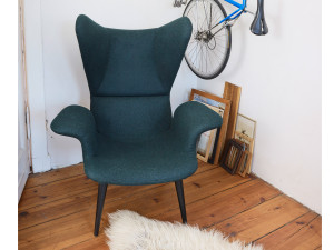 Diesel with Moroso Longwave Armchair