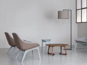 Zeitraum Morph Lounge Chair 25th Anniversary Edition