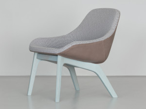 View Zeitraum Morph Lounge Chair 25th Anniversary Edition