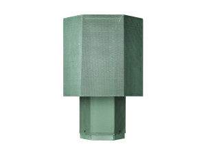 View Diesel with Foscarini Hexx Table Lamp