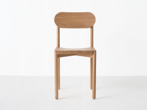 View Resident Studio Dining Chair