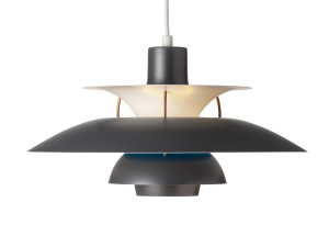 Louis Poulsen PH 5 Pendant Light Contemporary Colours