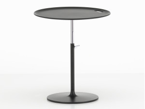 View Vitra Rise Side Table