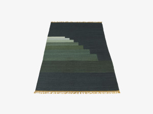 &Tradition Another Rug Green Jade