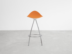 View STUA Onda 2-Tone Bar Stool