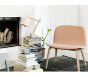 Buy the Muuto Wood Table Lamp at Nest.co.uk