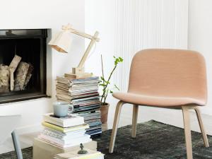 Muuto Wood Table Lamp