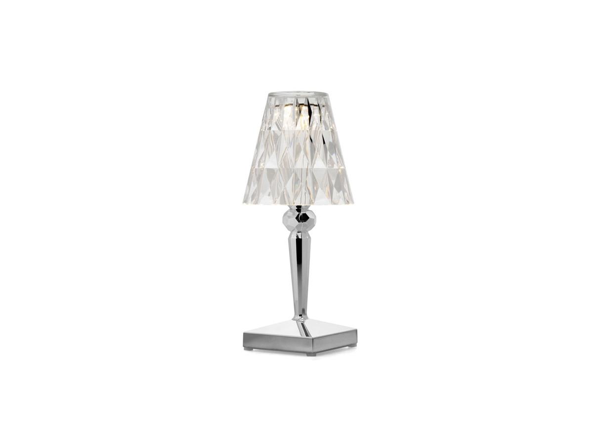 Buy the kartell battery table lamp at nest kartell battery table lamp 123456 geotapseo Gallery