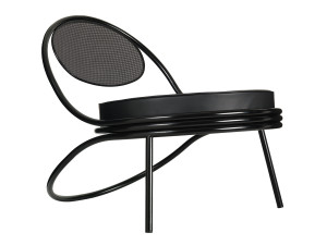 View Gubi Copacabana Lounge Chair
