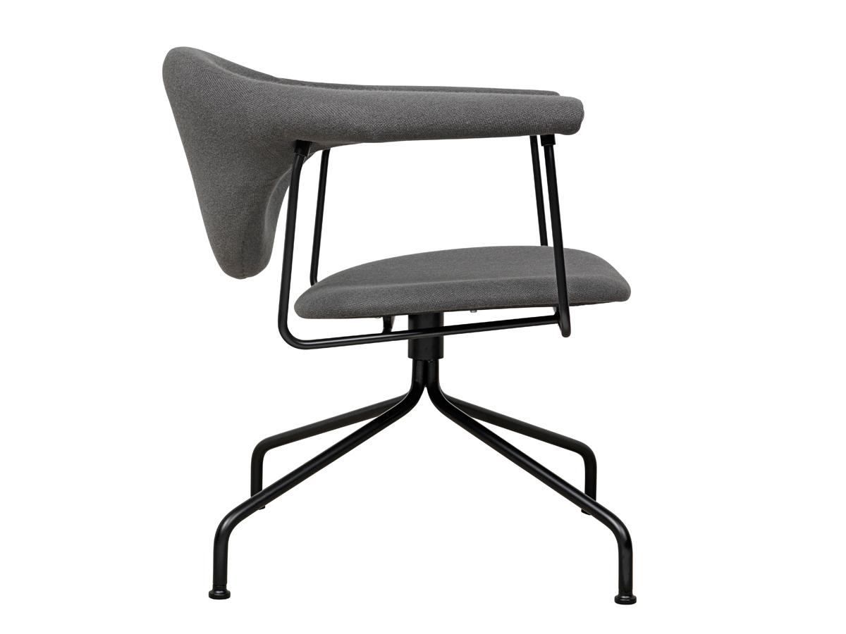 ... Lounge Chair Swivel Base. 123