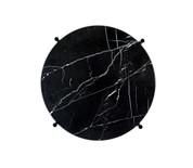 Gubi Gamfratesi TS Side Table Marble